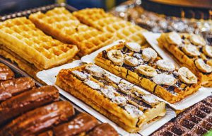 belgische waffeln
